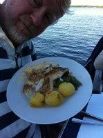 Olas fisktallrik 2011
