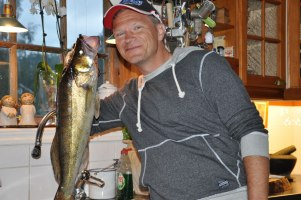 Leif Jonsson:Mickes Gös, 2,6kg 07/2012