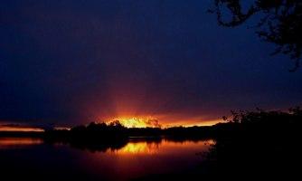 Solnedgång, medlem 56