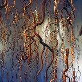 Branches I, Blås och Knåda Stockholm, 2001