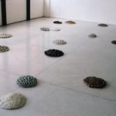 Creamic Shapes, BFA, Konstfack 1998