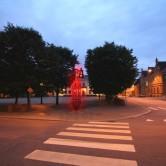 Theodors Torn, Köping
