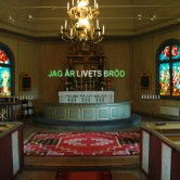 Kyrkan i Brattfors