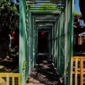 Platsens Berättelser, Sigtuna Museum 2018, foto Ted Hesselbom