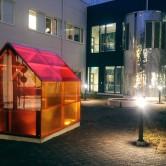Hemmet och Ljusbäraren, Kärnsjukhuset Skövde 2016