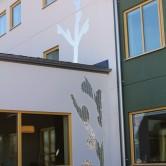 Sofiebergs Äldreboende, Halmstad