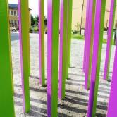 Kristallens förskola, Nacka 2012