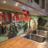 Private Kitchen, Stockholm, Sweden 2011