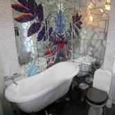 Private Bath room, Köping, Sweden 2010
