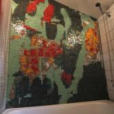 Private bath room, Stockholm, 2010