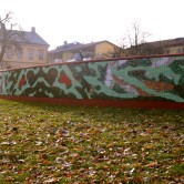 Karp e Diem, Biskopsparken, Linköping, Sweden 2009