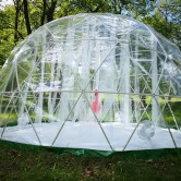 Mackmyra Skulpturpark 2019, Ekosystem