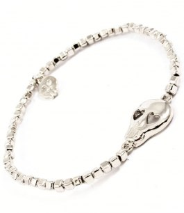 Armband ´Simply´Silver