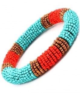 Armband Seed Bead