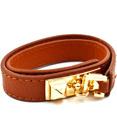 Armband Adore Coffe/Guld
