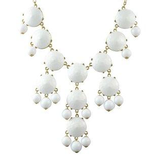 Vitt bubble necklace