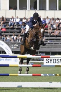 Claude Monet hoppar i Falsterbo.