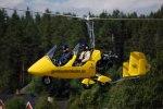 gyrokopterskolning