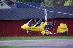 gyrokopterskola