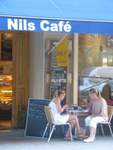 Nils Café 2011