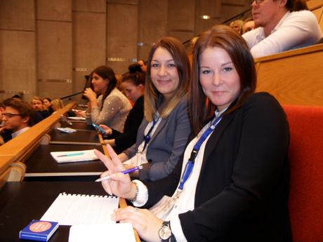 Megakonferensen 2013