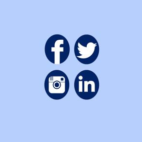 Esekon i social media