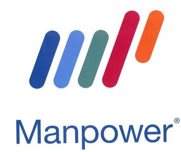 Bild: Manpowers företagslogga. Klicka på bilden för att komma till företagets hemsida!