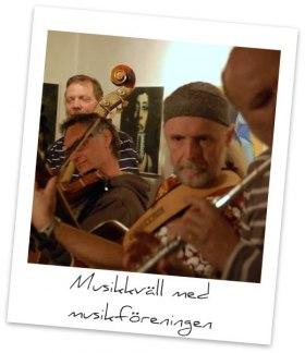 Bild lånad från musikföreningen