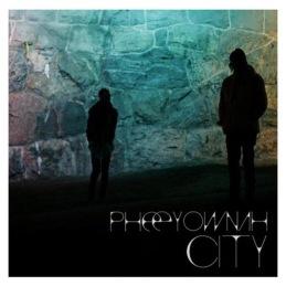 City (EP)