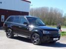 Range Rover Sport 2010 14500mil V8 510hk P: 249500:-