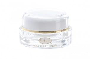 Acne Relief Cream/Acnecream Nat 15ml
