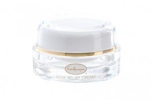 Acne Relief Cream/Acnecream Ton 15ml