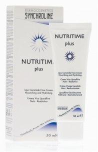 Nutritime Face Cream