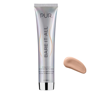 Bare It All 4 in 1 Skin Perfection Foundation - Bare It All LIGHT