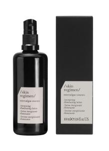 Skin Regimen microalgae essence -