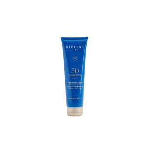 Sundefense SPF30 face and body cream