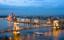 Budapest - vy Kedjebron