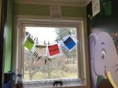 Odla i fönstret