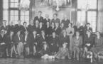 Riddarhuset 1952