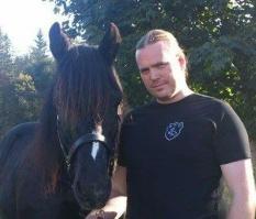 Jag och Åskan :)