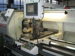Linde Metallteknik AB - masturn 70 CNC svarv
