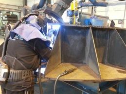 Linde Metallteknik AB - Svetsutrustning