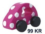 K9998 POP Bil Cerise