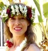 Johanna Lärare i Ori Tahiti