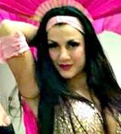 Leyli Lärare i Orientalisk dans