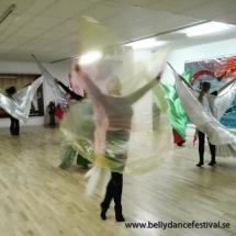 Hyr vår fina danssalar