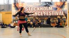 Stockholm Belly Dance Festival
