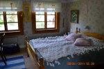 Ein von den Schlafzimmern