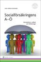 Skriften Socialförsäkringens A-Ö (Norstedts Juridik, tidigare Wolters Kluwers förlag) innehåller en introduktion till socialförsäkringsbalken och förklarar genom uppslagsord dess förmåner, ersättningsvillkor och termer. Skriften är avsedd som en allmän orientering, vägledning och uppslagsbok.  Skriften vänder sig till alla försäkrade, enskilt eller i fackklubbar, intresseföreningar och studiecirklar, samt även till jurister och handläggare som inte är specialister på området men som enkelt vill söka efter eller bilda sig en uppfattning om innehållet och förmånerna i balken. Skriften finns även i elektronisk och uppdaterad form. Klicka på bilden för att komma till förlaget. För djupare kunskap hänvisas till lagkommentaren på fliken ovan om litteratur och länkar.