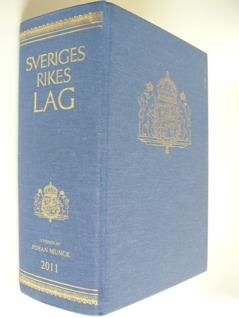 Bestämmelser om socialförsäkring finns i en av lagbokens elva balkar.